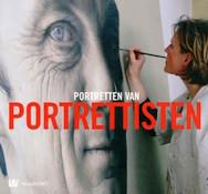 Portretten van portrettisten - Cover