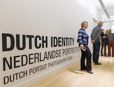 Dutch Identity - Nederlandse portretfotografie