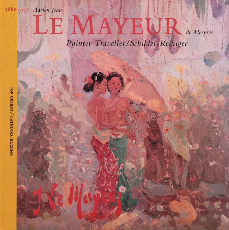 Le Mayeur - Bookcover