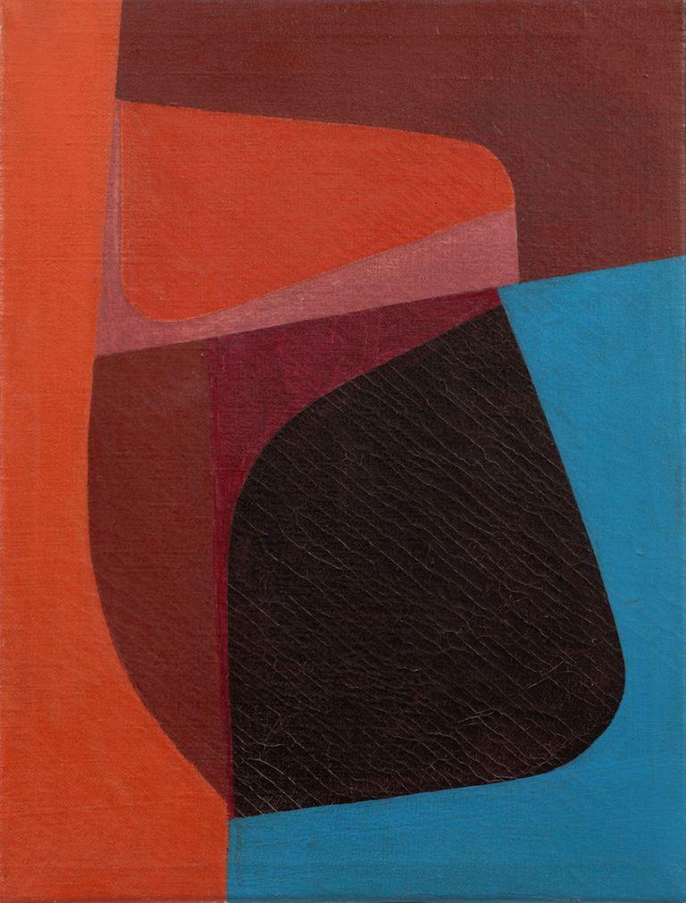 Ib Geertsen - Composition, 1953