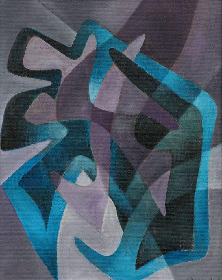 Max Olderock- Compositie
