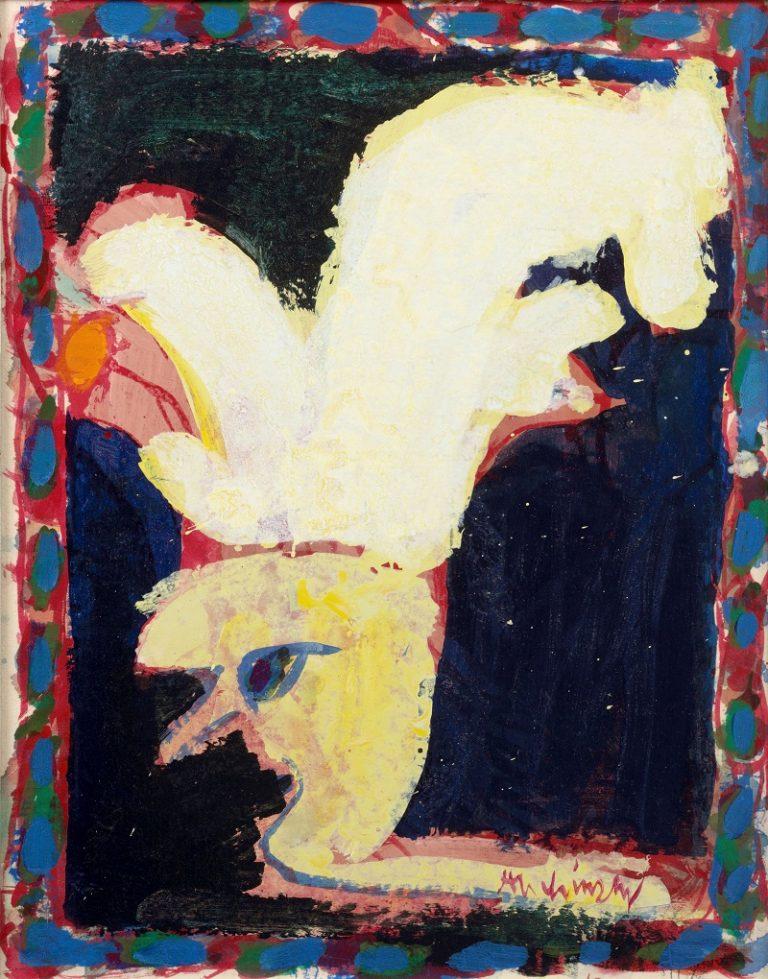 Piere Alechinksy - Fabuliste 1978
